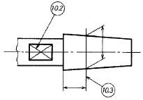 図3 線の用法の図例(例10)