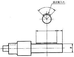 図162 b) 部分の場合