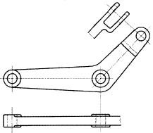 図19 部分投影図
