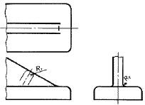 図72 a) 一般の場合