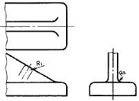 図72 b) R1<R2 の場合