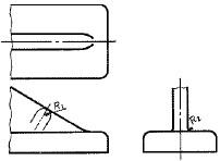 図72 c) R1>R2 の場合
