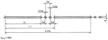 図3 二点長鎖線