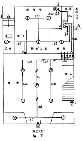 付図12 配線図の参考図
