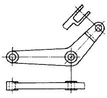 部分投影図の参考図